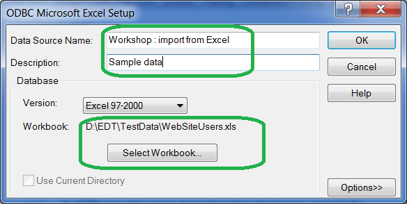 ... Multiple Worksheets, How to import multiple csv files into multiple